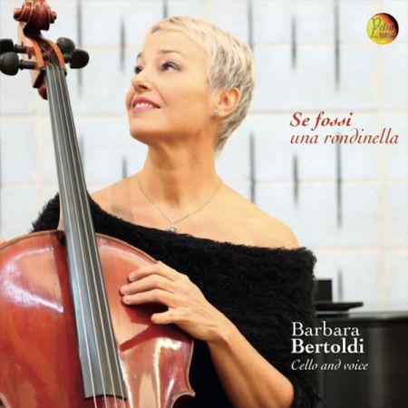 Barbara Bertoldi - Se fossi una rondinella