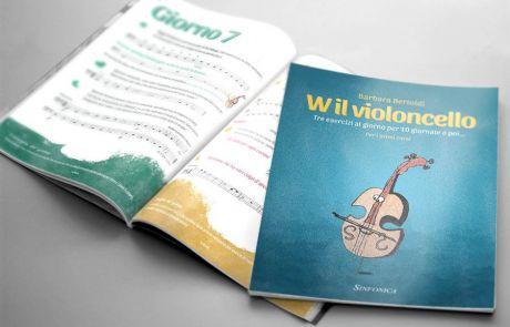 W il violoncello - Barbaba Bertoldi
