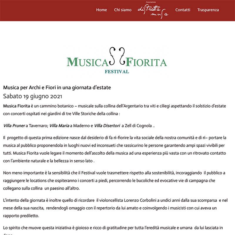 Musica Fiorita