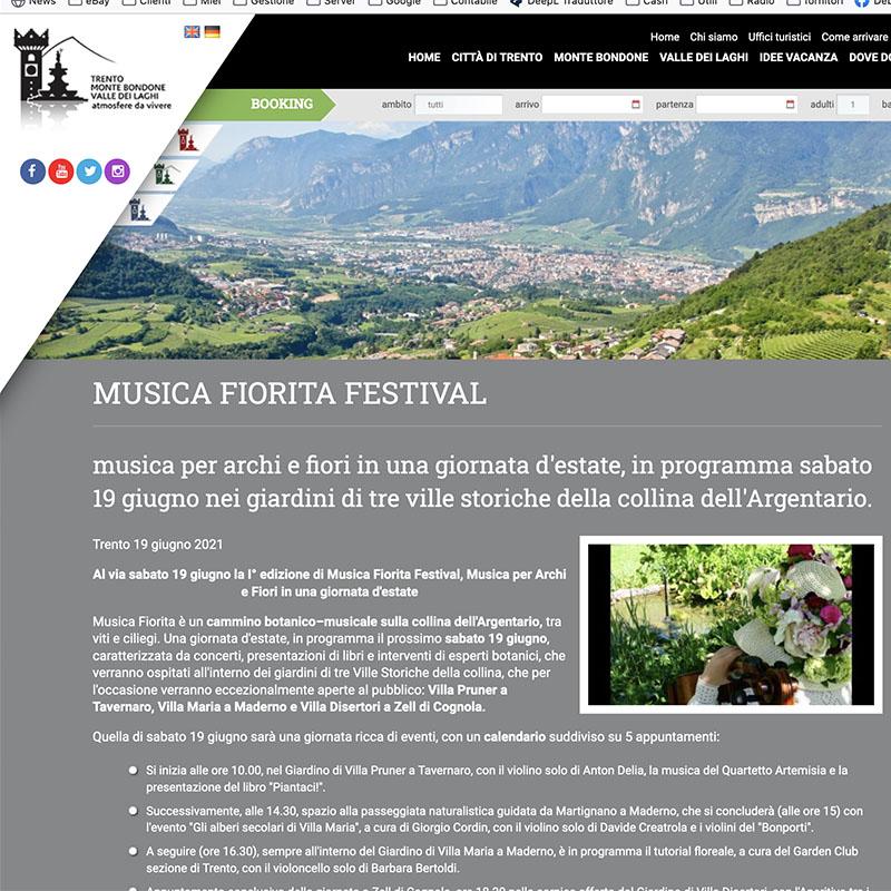 Discover Trento 19/06/2021