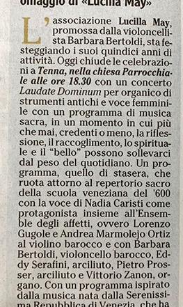 Adige - 03/09/2021